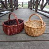 (BC-WB1012) 고품질 Handmade 자연적인 버드나무 바구니 또는 선물 바구니