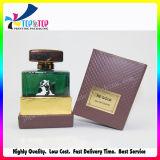 Rectángulo hermoso del perfume de la venta al por mayor del papel del diseño de la impresión de encargo