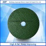 Размер режущего диска тонкия абразивного круга диска вырезывания Inox 4 дюймов