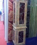 Interior Junta de PVC con diseño de mármol para la decoración del hotel