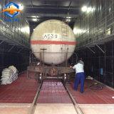 Pièce de soufflage de sable de la série Q26/machines de matériel de machine grenaillage/matériel de soufflage de roue