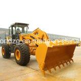 Популярный затяжелитель колеса машинного оборудования конструкции Zl50