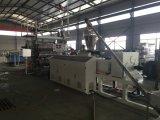 PVC 대리석 장 밀어남 기계 Suke 기계