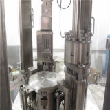 Njp-400 kleine Automatische Harde het Vullen van de Capsule van de Gelatine Machine