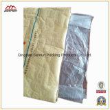 Sac tissé par pp de Papier-Plastique pour l'alimentation avec le sac intérieur