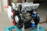 Stadium III de Standaard50HP 36.8kw Dieselmotor van de Emissie voor het Voertuig van de Vorkheftruck