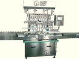 Automatische Flaschen-flüssige Plomben-Maschinerie mit Graivity-Typen Plombe