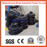 Teilliste kompatibel mit Schlamm-Pumpe naßgemachten Gummiteilen