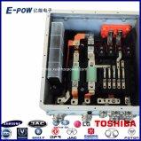 paquete de la batería de 52kwh LiFePO4 para el sistema casero del almacenaje de energía