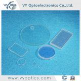 医療機器のためのすばらしいB270光学ガラスの楕円形のWindows