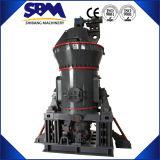 SBM Carbón molino de rodillos, molino vertical de molienda de carbón