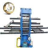 Bester Preis-hydraulischer Gummi, der die Fußboden-Fliesen vulkanisieren Presse-Maschine pflastert