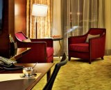 Курортный отель люкс с одной спальней (наборов мебели/стандартного размера кинг зал Мебели/роскошные комнаты обставлены мебелью с одной спальней (GLNB-020202)