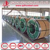 Vaisselle bobine en acier inoxydable AISI 304 bobine en acier inoxydable