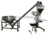 Máquina de rellenar del polvo de la medicina (XFF-B)