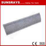 Verwarmer Burnerfor van de Vezel van het metaal de Infrarode Industriële