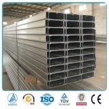 Correa galvanizada sumergida caliente Nz del material para techos del material de construcción