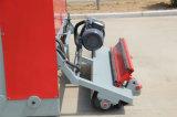 Автоматическая конкретные платформы Cleanling провод протягивая машину
