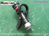 "Auto-Adjustable cano da água de Fire com 1.5 "" Male japonês Coupling"