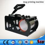 A sublimação 8 em 1 Máquina de imprensa de calor combo Digital