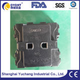 Cycjet CO2 Fliegen-Laser-Markierungs-Maschinen-System für Kontaktbuchse-Markierung/Fliegen-Laser-Kodierung-Drucker-Hersteller