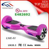 """Skate elétrico do """"trotinette"""" esperto do balanço do auto do """"trotinette"""" da roda UL2272 dois com Bluetooth"""
