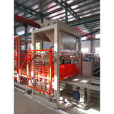 기계, 벽돌 만들기 기계를 만드는 Qt4-20 구획
