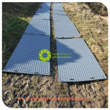 PE пластиковые /HDPE/UHMWPE временной дорожной коврики для оборудования/грузовиков/выемка