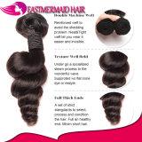 волосы бразильянина волны волос 100%Human свободные