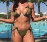 Heißer Bikini M8702 des Verkaufs-2018