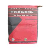25kg 20kg 50kg Saco da válvula de Papel Kraft castanha PE estratificados sacos de cimento Indústria química