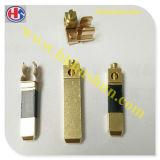 UK электрический Pin основания Pin штепсельной вилки (HS-BS-36)