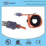 câble chauffant de conduite d'eau de 220V/16W/M