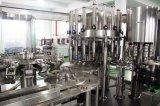 Acero inoxidable completa máquina de llenado de bebidas