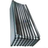 Höchste Vollkommenheit galvanisiertes gewölbtes Dach-Eisen-Blatt