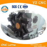 Centro de Torneado CNC tornos de cama plana y centro de torneado CNC