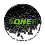 Hersteller-schwarze Partikel-organisches Huminsäure-Düngemittel