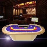 8 P Baccarat Casino Poker Tabela pode ser personalizado (YM-BA07)