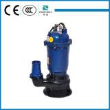 Venda a quente da série WQD 0.5HP submersíveis para águas residuais da bomba eléctrica de água