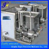 高品質の新鮮な果物の野菜超音波洗剤機械