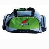 Saco de Duffle popular do ombro da aptidão da ginástica do curso do poliéster para esportes