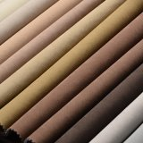 다채로운 소파와 침구 직물을 염색하는 폴리에스테