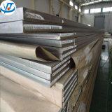 Tôles en acier inoxydable de 2 mm de la machine de cintrage de tôle en acier inoxydable SUS301