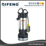 Pompe submersible de ventes directes de fabrication de la Chine (QDX)