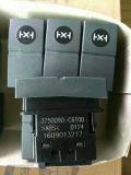 0281002937 automóveis Renault Interruptor do Sensor de Pressão do Common Rail