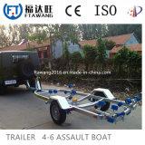 Totalmente de acero galvanizado de remolque/barco yate de remolque/Trailer Jet Ski