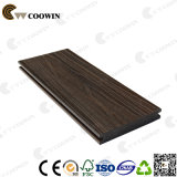 Coowin 138X23mm 방수 Co-Extrusion WPC Decking