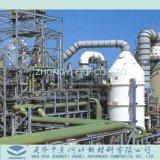 Китай высокого качества промышленных изделий из стекловолокна FRP/GRP химического трубопровода