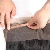 브라질 Virgin 머리 360 레이스 정면 10-22는 130% 조밀도 360 레이스 정면 가발을 조금씩 움직인다