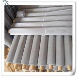 400 de 0,03 mm de maille armure sergé fil carré de tissu à mailles